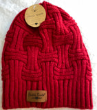 Classic Beanie Knit Hat