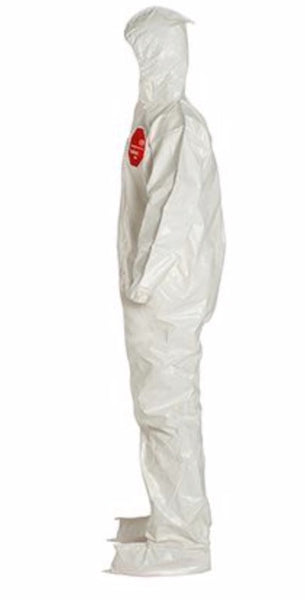 DuPont SL122B Disposable Protective Coveralls