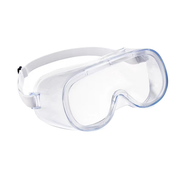 Safety Eyes Protector Goggle 500 Goggles (~$6/Goggle)