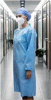 Surgical Gown 100 PCS(~$9.99/PC)