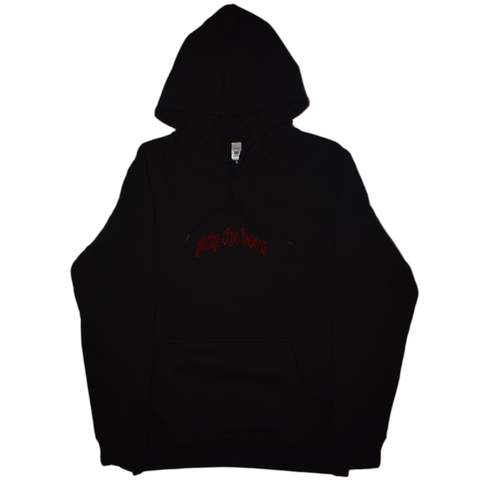 "THE ""IGNORANCE IS BLISS"" HOODIE"
