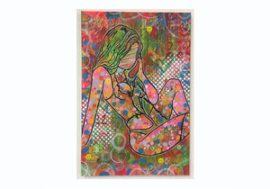 Universal everything by Barrie J Davies 2018