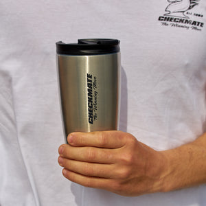 Laser Engraved Stainless Steel Tumblers