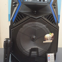 Portable Party Speaker - Paradise Mobile Solutions