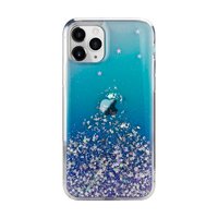 SwitchEasy STARFIELD quicksand style case for iPhone 11 Pro