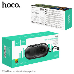 Sports Bluetooth Speaker (BS36)