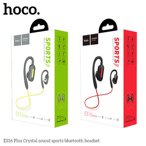 ES16+ Wirelss Sports Earphone