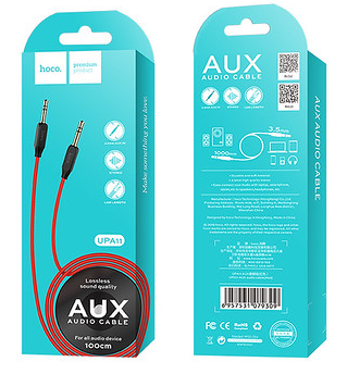 Aux Cable UPA11