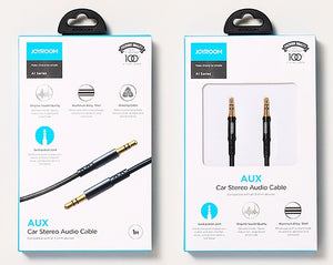 Aux Car Stereo Audio Cable