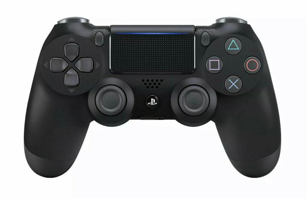 DoubleShock  Wireless Controller for PS4, PSTV & PS Now
