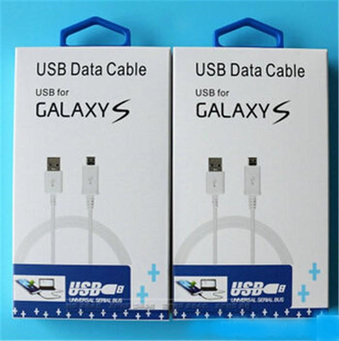 Universal USB Data Cable