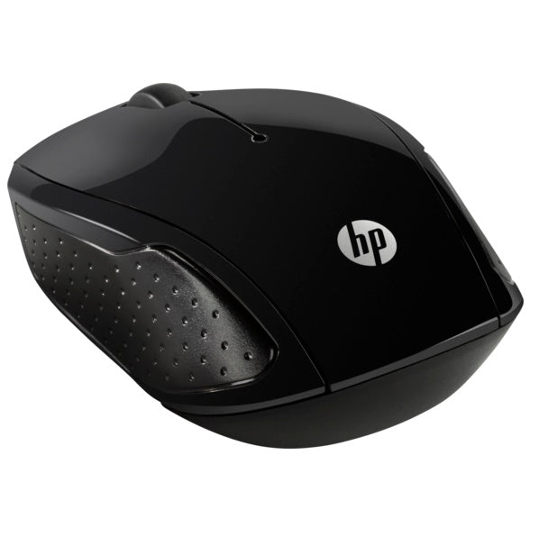 HP Wireless Mouse 200 2.4GHz Black