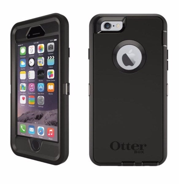 iPhone 6/6s OtterBox Defender Phone Case