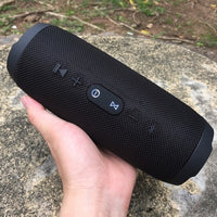 Xtreme Series Wireless Bluetooth Speaker Black
