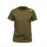 Carp T-Shirt - Khaki Green