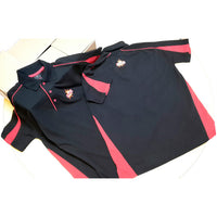 Dynamite Match Polo Shirts