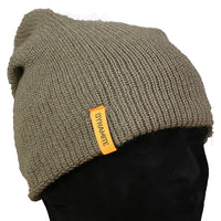 Slouch Beanie - Fennel