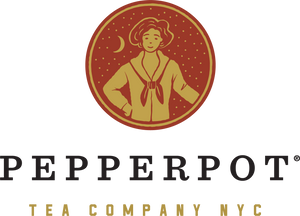 Pepperpot Tea Company