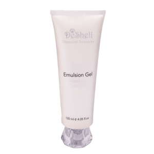 Diamond Treasures Emulsion Gel 120ml