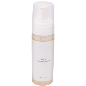 Facial Mousse Cleanser 150 ml