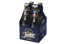 Laden Sie das Bild in den Galerie-Viewer, Felsenau Junker Bier 4x33cl