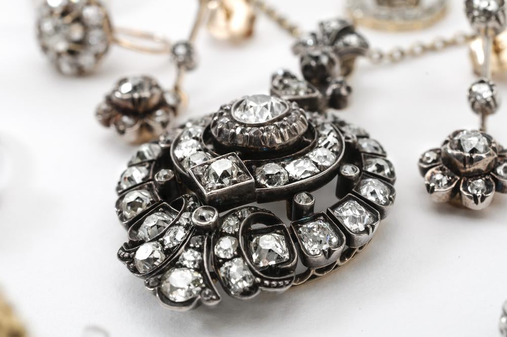 Fidra Antique and Vintage Jewellery