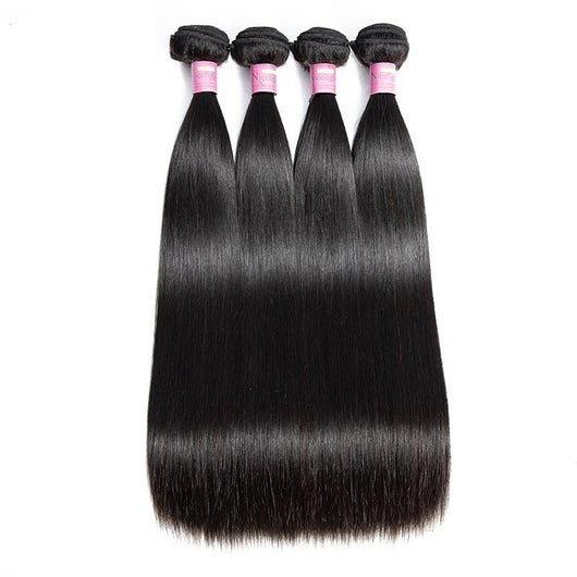 Nicelight Long Straight Hair Bundles