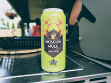 Load image into Gallery viewer, MOSCOW MULE LIME GINGER WHITE ALE