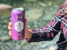 Load image into Gallery viewer, PURPLE HAZE HAZY IPA