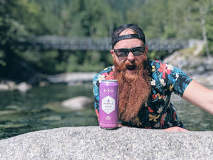 PURPLE HAZE HAZY IPA