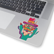 Load image into Gallery viewer, M3F Hombre Cactus Sticker