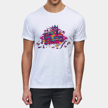 Load image into Gallery viewer, Limited Edition COVID-19 Relief T-Shirt