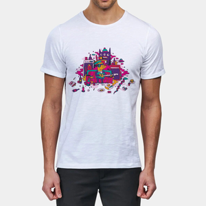 Limited Edition COVID-19 Relief T-Shirt