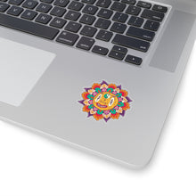 Load image into Gallery viewer, M3F Mandala Flower Sticker