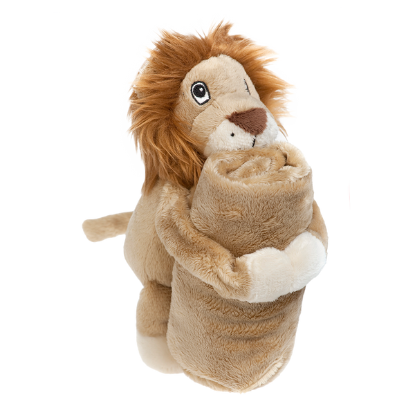 Roary the Lion Comforter