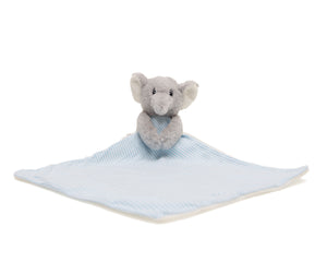Edgar the Elephant Comforter Blankie