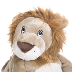 Load image into Gallery viewer, Roary the Lion Toddler Backpack with Reins