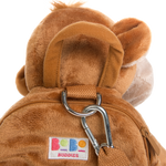 Load image into Gallery viewer, Mungo the Monkey Toddler Backpack with Reins