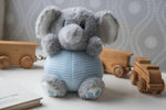 Load image into Gallery viewer, Edgar the Elephant Chime