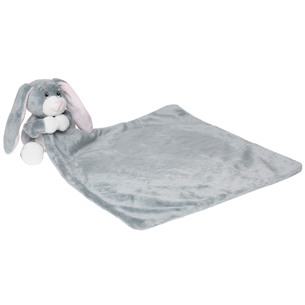HipHop the Bunny Comforter Blankie