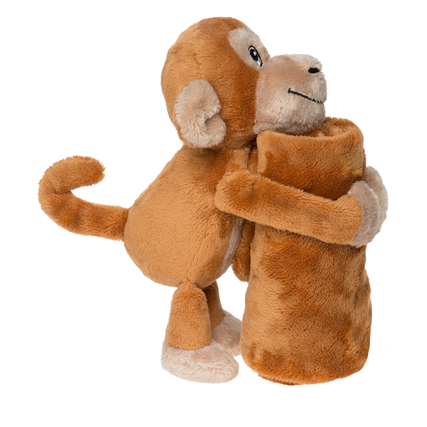 Mungo the Monkey Comforter