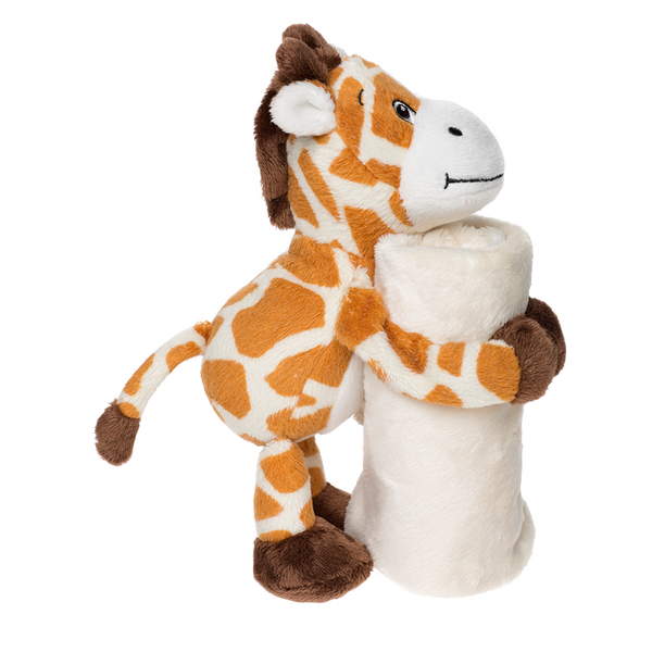 Raffy the Giraffe Comforter