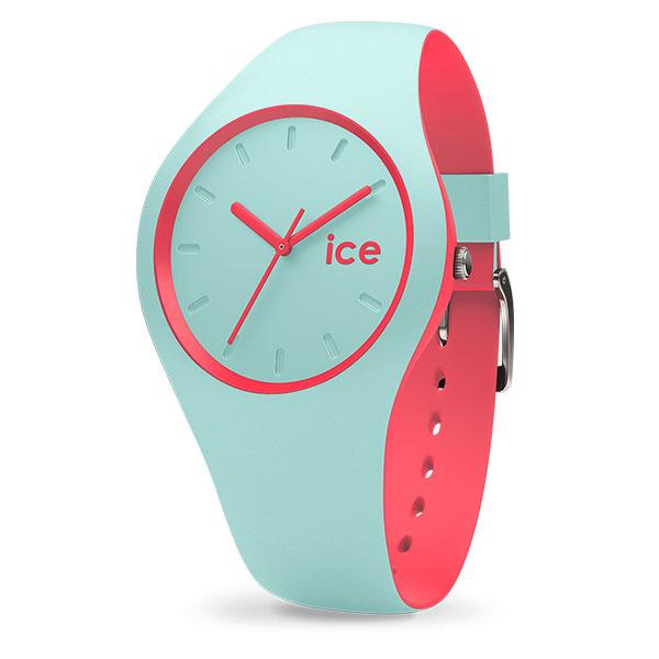 Ice Duo Mint Coral (S)
