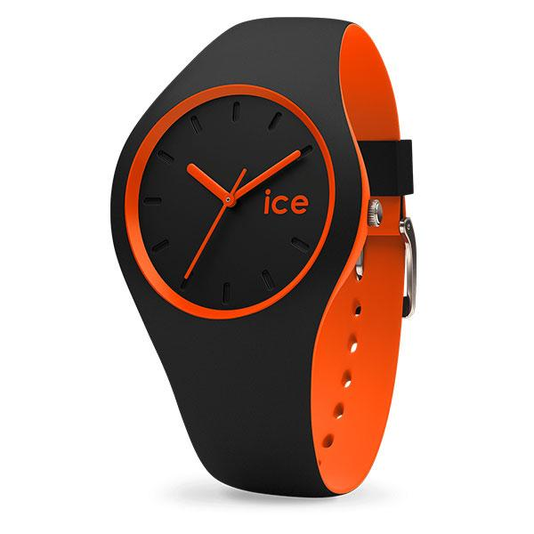 Ice Duo Black Orange (S)