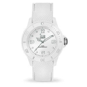 Ice Sixty Nine White (S)
