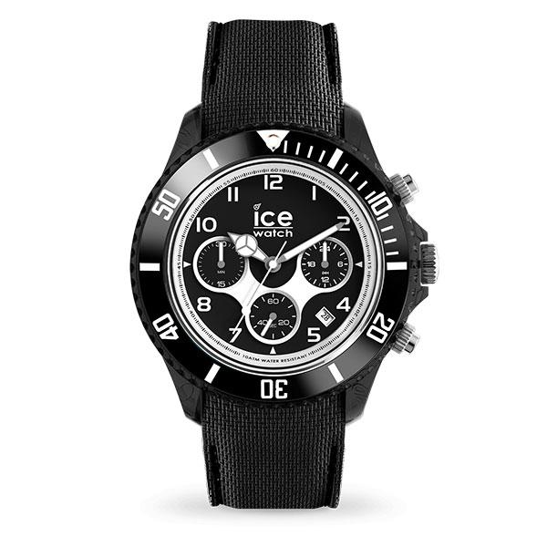 Ice Dune Black Chrono (XL)