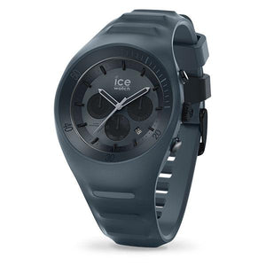 Ice Watch P. Leclercq Black Chrono (L)