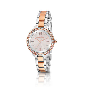 Chelsea Rose Rose Daisy Watch