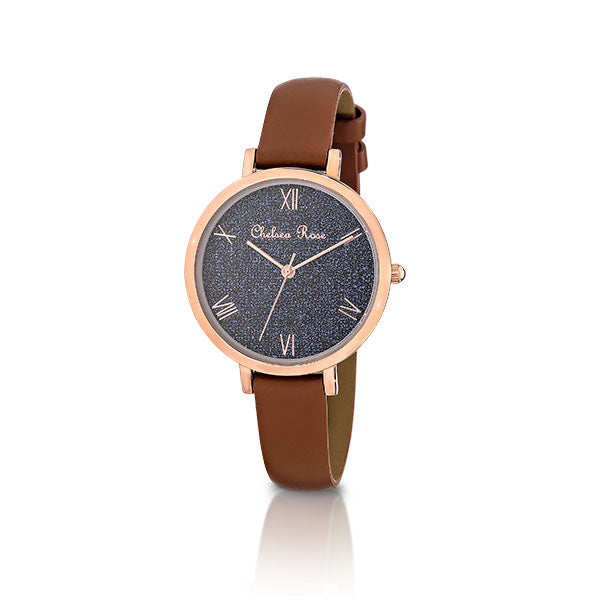 Chelsea Rose Rose Lily Watch