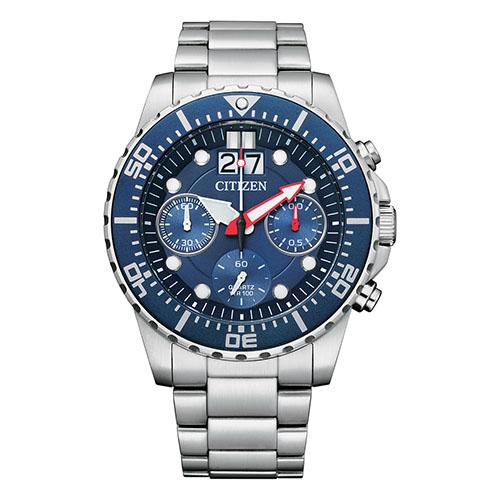 Citizen Men's Chronograph Watch AI7001-81L
